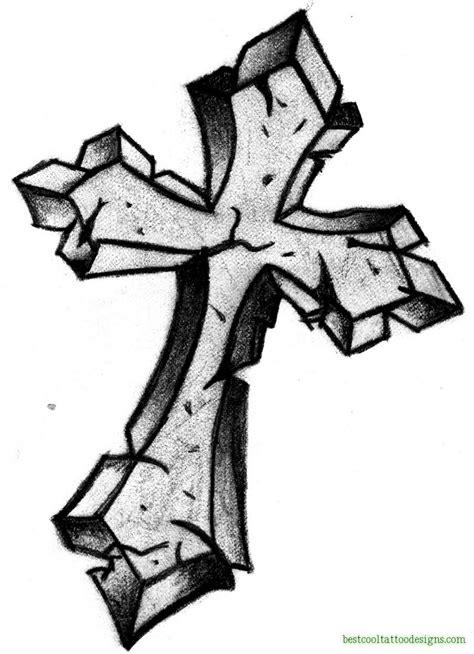 Cross Tattoo Designs - Best Cool Tattoo Designs