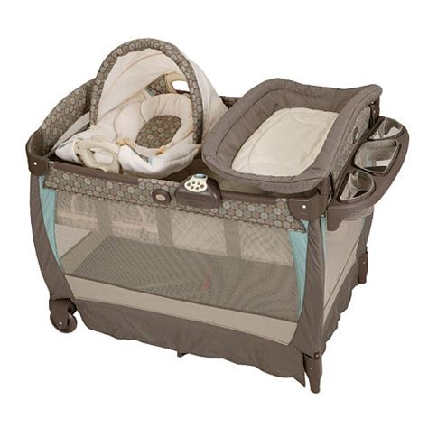 pack n play instead of crib graco pack and play