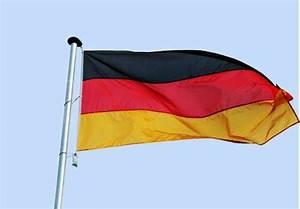 Deutsche Fahne Kaufen : deutschland fahne online kaufen ~ Markanthonyermac.com Haus und Dekorationen