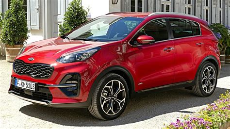 2020 Kia Sportage Review by 75 Concept Of Kia Sportage 2020 Picture Review