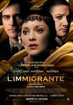 immigrante