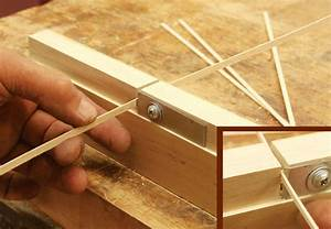 Wooden Workhorse Plans, Making Woodworking Hand Tools