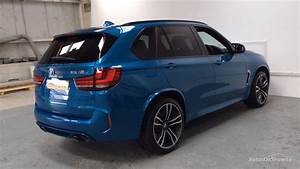 Getriebeölwechsel Bmw X5 : bmw x5 m blue 2017 youtube ~ Jslefanu.com Haus und Dekorationen