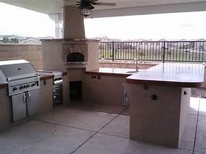 Outdoor Kitchen - Folsom  Ca - Photo Gallery