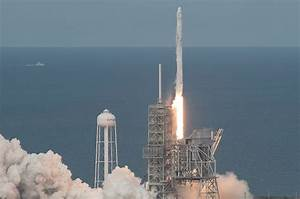 spacex launches first 39used39 dragon cargo capsule on 100th With spacex documents