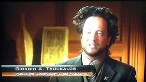 Ancient Aliens Guy Hair Progression | www.pixshark.com ...