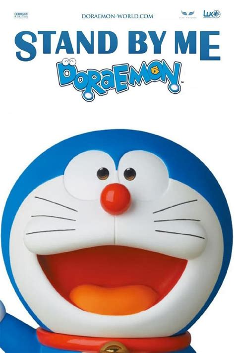 Stand by Me Doraemon (2014) • movies film cine com
