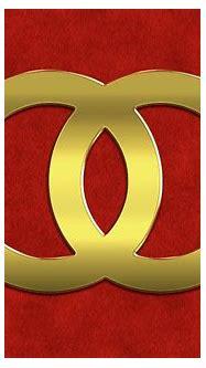 Coco Chanel. Logo Digital Art by Chanel Logo