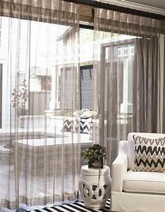 Fenstergestaltung Ohne Gardinen : 1001 ideen und beispiele f r moderne vorh nge und gardinen f r ihr heim ~ Eleganceandgraceweddings.com Haus und Dekorationen