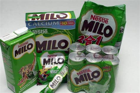 milo the spotlight after products seized in malaysia 10 facts about milo singapore