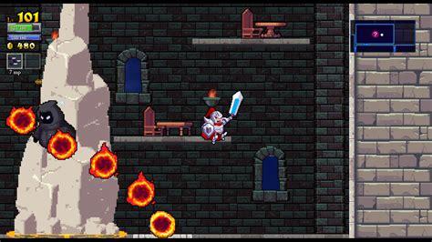 rogue legacy gamersgate screenshots