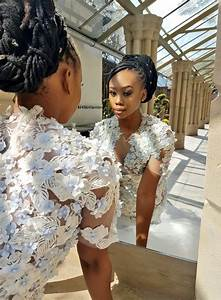 10 Pics! Inside Bontle Modiselle And Priddy Ugly s White Wedding! The Edge Search