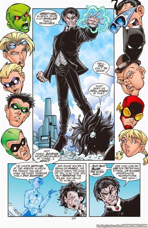Young Justice  Sins Of Youth (200005) 02 Vietcomicnet