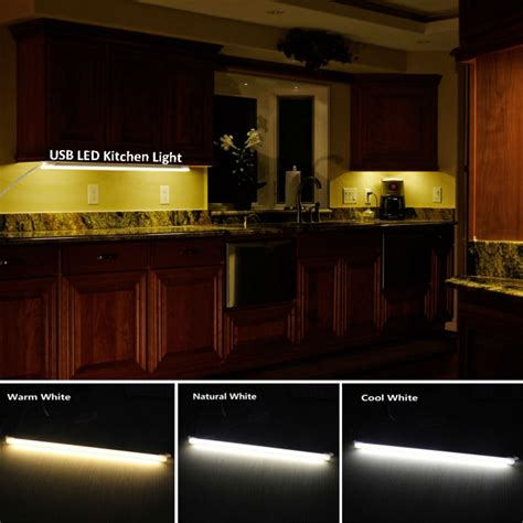 ustellar led under cabinet lighting led under cabinet lighting warm white lighting ideas