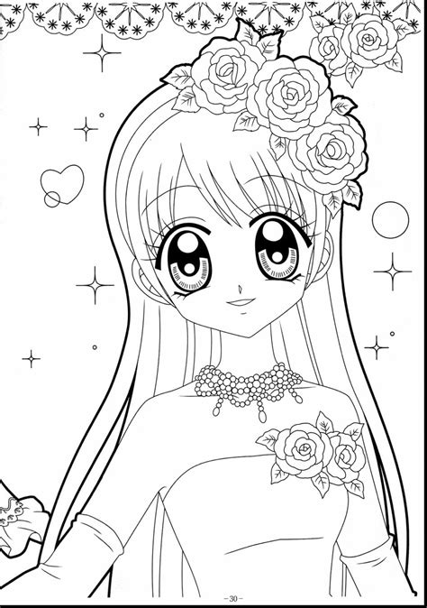 gacha life coloring pages  drawing  printable