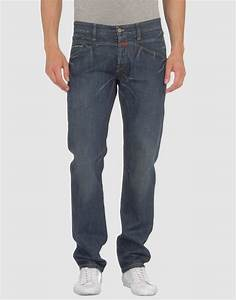 Ljd Marithe' Francois Girbaud Jeans in Blue for Men | Lyst
