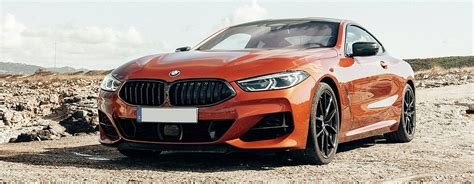 2019 Bmw 8 Series Info And Specs
