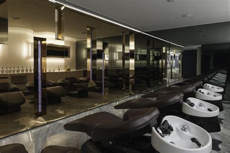 Salon-chic Hair At The Grand Hyatt Hong Kong