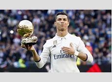 Fußball Ronaldo ist wieder Weltfußballer – So teuer ist