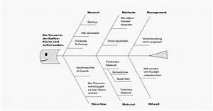 13  Ishikawa Diagramm Vorlage
