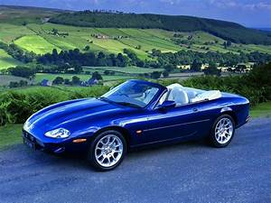 Jaguar Xk8 Cabriolet : jaguar xkr cabriolet ~ Medecine-chirurgie-esthetiques.com Avis de Voitures