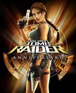 Lara Croft Tomb Raider - Anniversary!!! | Underground Access