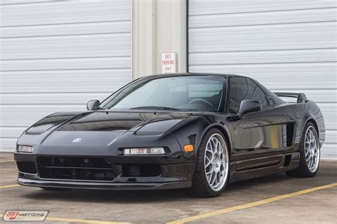 For Sale California by Used 1993 Acura Nsx Formerly Owned By Wesley Snipes For