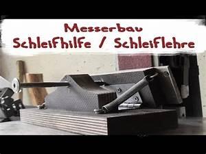Schleifbänder Für Bandschleifer : schleiflehre schleifhilfe f r bandschleifer beim messerbau ~ Eleganceandgraceweddings.com Haus und Dekorationen