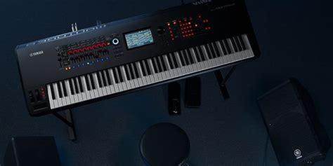 yamaha montage 8 yamaha montage 8 keyboard synthesizer 88 key new