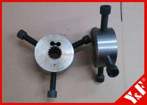 hydraulic pump mounting hub shaft coupling  engine driven