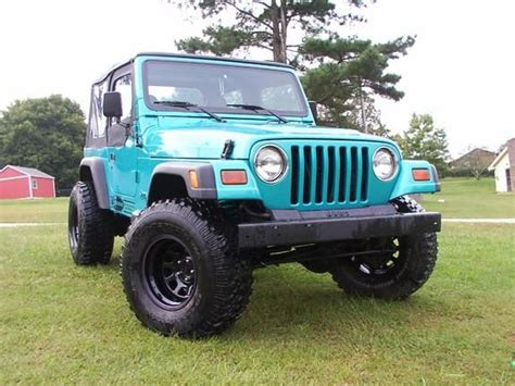 turquoise jeep car pin by brooke lowin on summer pinterest