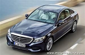Nouvelle Mercedes Classe C : nouvelle classe c une mercedes plus mercedes ~ Melissatoandfro.com Idées de Décoration