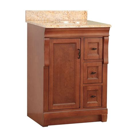 foremost vanity reviews foremost naples 25 in w x 22 in d vanity in warm