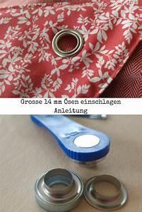 Prym ösen 14mm : anleitung zum anbringen von oesen ~ Watch28wear.com Haus und Dekorationen