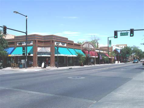 Of Glendale by Glendale Arizona