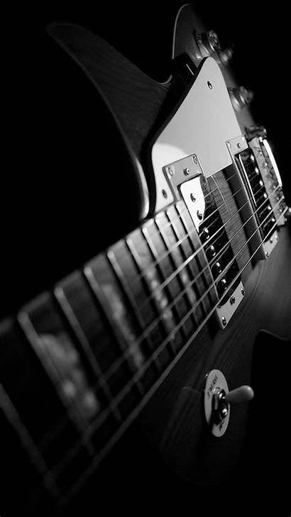 Guitar Electric Wallpapers Guitars Desktop Iphone 4k
