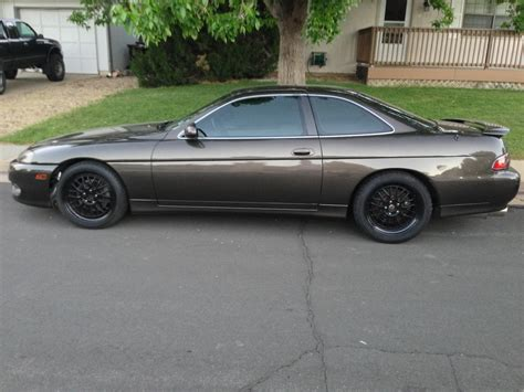 jdm lexus co colorado 1999 lexus sc300 2jzgte twin turbo vvti jdm w