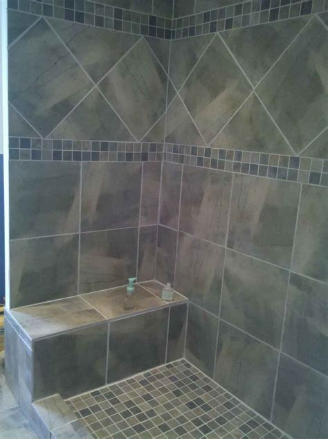 modern floor tiles the best tile for shower floor that will impress you with