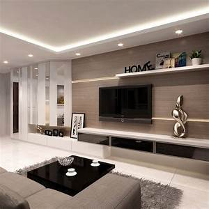 best 25 modern tv units ideas on pinterest modern tv With modern living room with tv