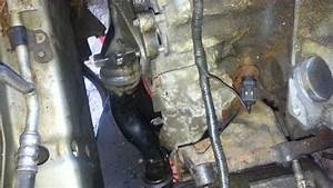 Removing  Replace Water Pump Ford Windstar 3 8l V6