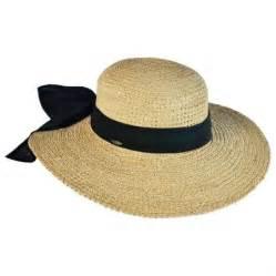 crochet headbands scala linen band hat straw hats