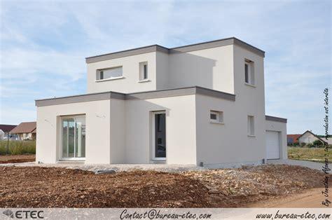 maison toit terrasse hauteville 1 etec