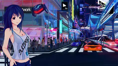 Anime Dubstep Wallpaper - enr wallpaper 10 dubstep ver by epicnetwork on deviantart