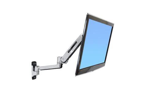 ergotron lx desk mount lcd arm pdf ergotron 45 353 026 lx steh sitz wandhalterung