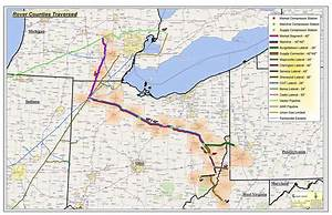 Us Regulator Approves  4 2 Billion Rover Natural Gas Pipeline From Pennsylvania To Ontario