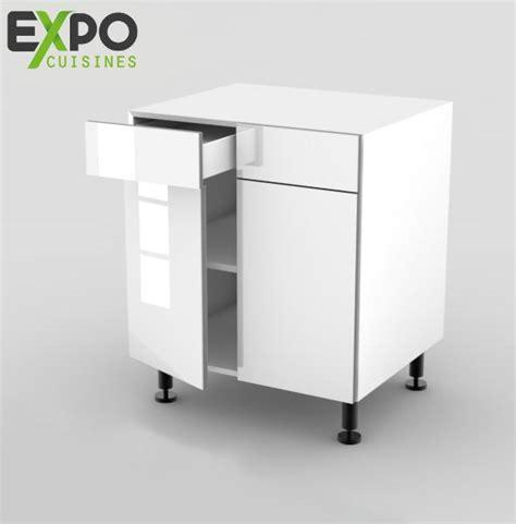 meuble cuisine 70 cm largeur meuble de cuisine largeur 70 cm maison et mobilier d