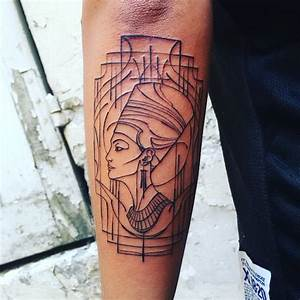 50+ Timeless Images of Egyptian Tattoos