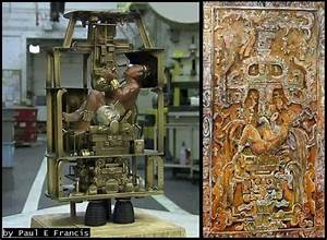 17 Best images about Maya culture on Pinterest | Statue of ...