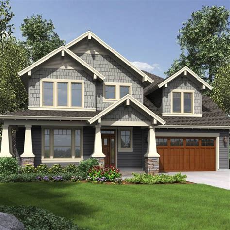 style homes the buzz about building a craftsman style home in