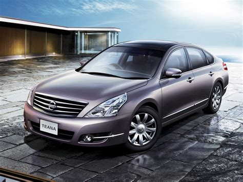 nissan teana 2009 silver nissan teana 2009 review amazing pictures and images
